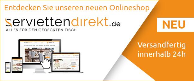 Onlineshop-NEU
