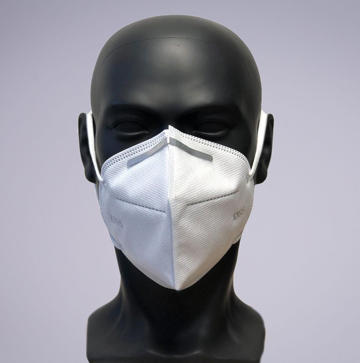 FFP2 Maske in großer Stückzahl hier online bestellen